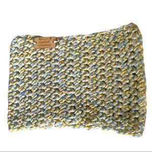 Melissa's Essential Creations Handmade Knitted Neck Warmer